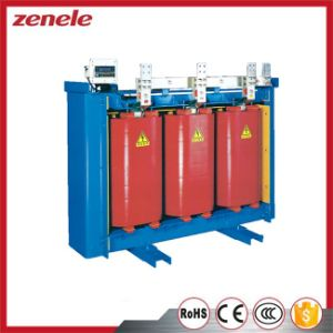 Three-Phase Dry-Type Amorphous Metal Power Transformer pictures & photos