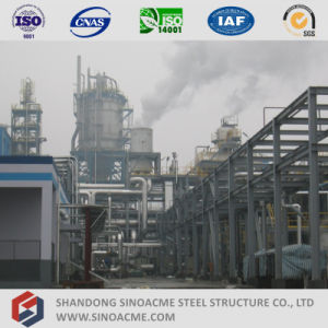 Heavy Steel Structure Power Plant pictures & photos