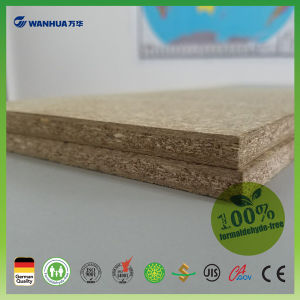 High Moisture Proof 700-75kg/M3 MDF Panel pictures & photos