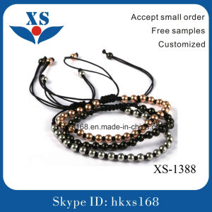 New Arrival Black Women Bead Bracelets