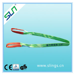 Synthetic Lifting Product with 100% Polyester pictures & photos