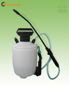 Garden Pressure Sprayer Df-7005 (5L) pictures & photos