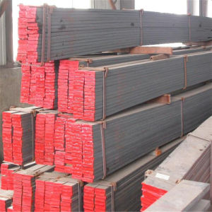 Ship Used Steel Flat Bar pictures & photos