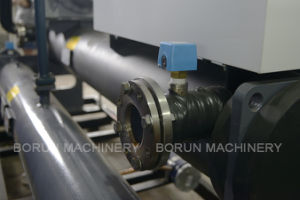Customized High Efficiency Energy Saving Cooled Water Chiller System pictures & photos