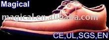 Popular Brand Inflatable Leather Shoes Model (MIC-160) pictures & photos