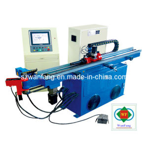 Wfcnc16X1.25 CNC Tube Bending Machine with High Precision