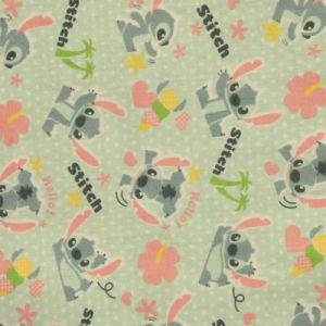 Meilongda M13 Printed Canvas Fabric for Spring and Winter Season