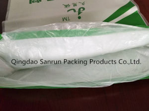 PP Woven Bag for Fodder with PE Liner pictures & photos