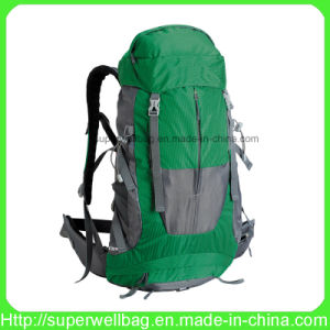 Large Space Camping Backpack Bag for Outdoor pictures & photos