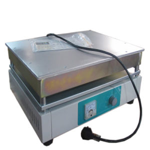 Industrial Lab Hot Plate with Steel Top pictures & photos