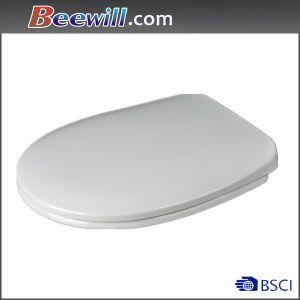 Modern Design Duroplast Material Sanitary Ware European Toilet Seat pictures & photos