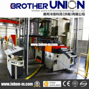 Cable Tray Roll Forming Machine, Cable Tray Roll Forming Machinery pictures & photos