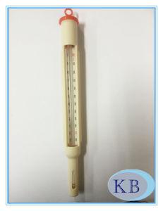 Plastic Case Milk & Sugar Thermometer -10+120c pictures & photos