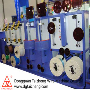 Rubber Cable Profile Wrapping Machine pictures & photos