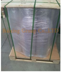 Normal Glue PVC Coated Overlay Film for Cards pictures & photos