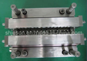 Multi-Cavity Stationery-Pen Parts Mould