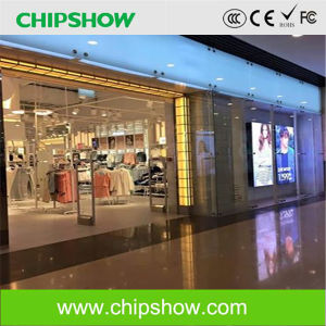 Chipshow P2.5 Full Color HD Small Pixel Pitch LED Display pictures & photos