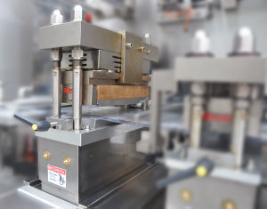 Dpp-260k2 High-Speed Blister Packing Machine pictures & photos