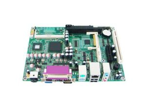 EMB-5872-5.25 inch form factor Embedded Motherboard Based on Intel Atom D510 Processor