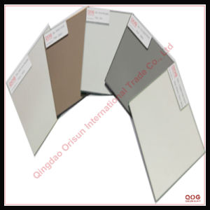1.0mm-6mm Aluminum Mirror and Silver Mirror