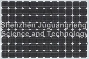 Monocrystalline Silicon Solar Panel (J-SM160) (J-SM160) pictures & photos