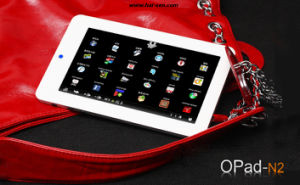 Android WiFi 3G Tablet PC (OPad N2)