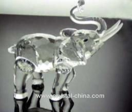 Crystal Animal(T-022)