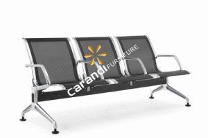 Black Color Metal Paint Airport Chair (Rd 820m)