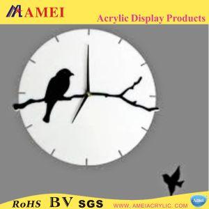 Elegant Acrylic Wall Clock (AAL-22)