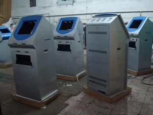 Bank Service Payment Kiosk (RYS143)