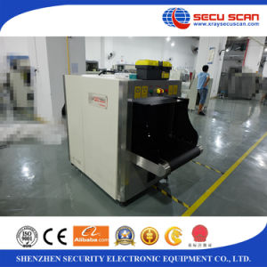 X-ray Machine AT6040 X ray baggage scanner for Hotel/Court/Bank use X-ray baggage scanner pictures & photos