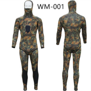 2016 New Camouflage Spearfishing/, Wetsuit, Diving Equipment, Surfing, Swimwear. 04
