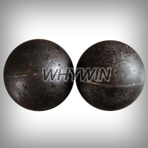 Steel Grinding Ball (10-12% Cr)