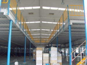 Warehouse Steel Platform (JW-GPT-335) pictures & photos