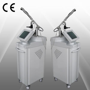 Vertical Fractional CO2 Laser Scar Removal Machine