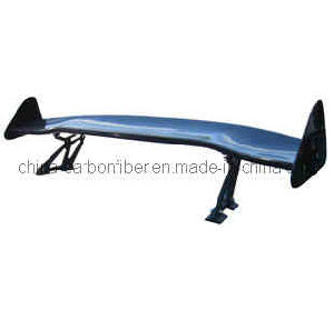 Carbon Fiber Car Rear Spoiler