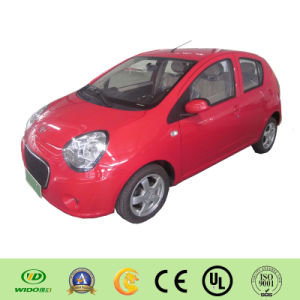 Lead-Acid Battery Electric Car (HD12)