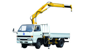 XCMG Truck Mounted Crane (SQ1ZK2Q/SQ2ZK1) pictures & photos
