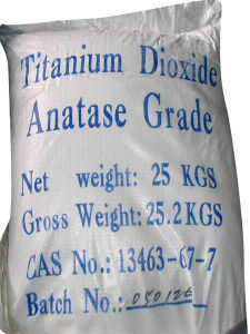 Titanium Dioxide 98.5% Minimum pictures & photos