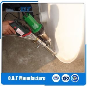 Plastic Extruder Welding Gun with Price List pictures & photos