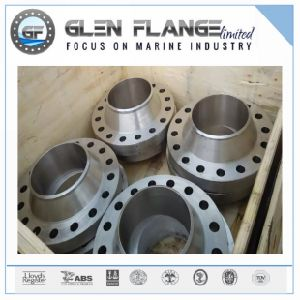 Weld Neck Flange -Carbon/Stainless/Alloy