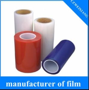 PE Protection Film pictures & photos