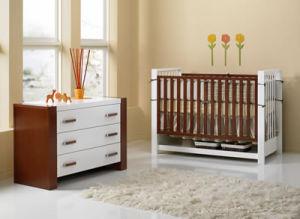 Baby Cot (9500)