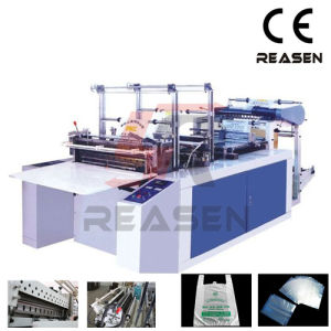 RS Computer Plastic Bag Making Machine (GFQ600-1200)