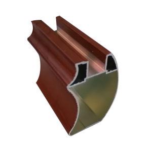 Clading PVC Aluminium for Wardrobe pictures & photos