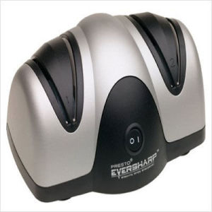 Electric Knife Sharpener (EH13638)