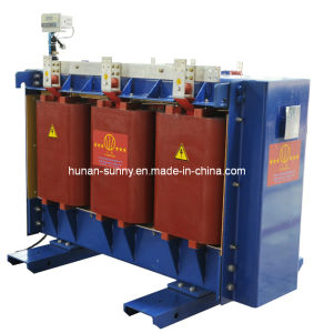 Amorphous Dry-Type Transformer pictures & photos