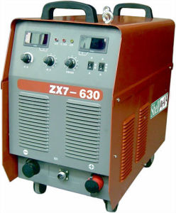 IGBT Inverter DC Arc Welder (MMA630-IGBT) pictures & photos