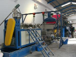 PVC Loop Mat Extrusion Line pictures & photos