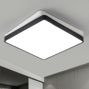Modern Contemporary Square LED Ceiling Lights Lamp Lighting for Bedroom/Living Room/Kitchen pictures & photos